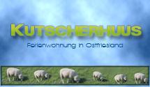 Ferienwohnung Kutscherhuus in Ostfriesland